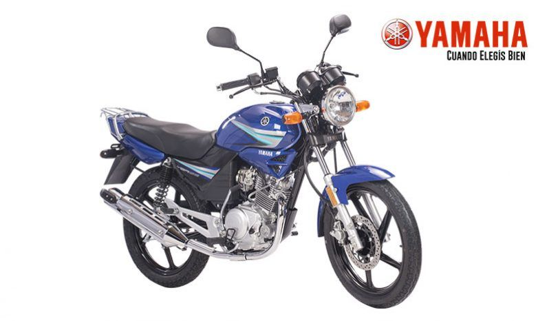 YBR125 ED