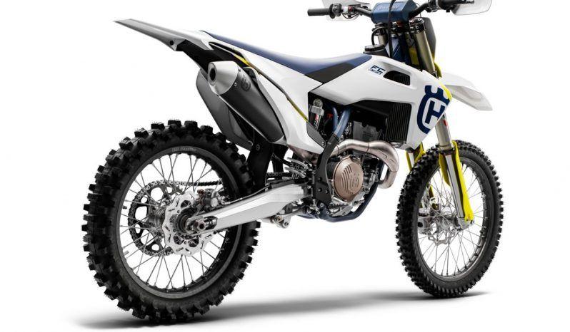 FC 350 lleno