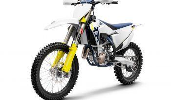 FC 450 lleno